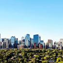 卡爾加里奧克萊爾喜來登套房酒店(Sheraton Suites Calgary Eau Claire)