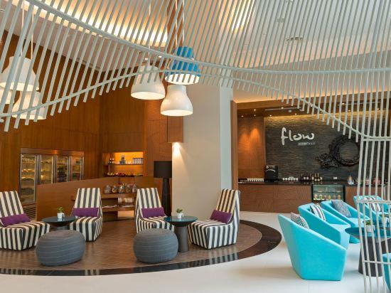 芭堤雅假日酒店(Holiday Inn Pattaya)公共區域