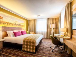 愛丁堡皇家萊昂納多酒店(Leonardo Royal Hotel Edinburgh)