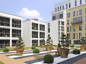 里昂盧米埃拉格朗日公寓式酒店(Lagrange Aparthotel Lyon Lumière)