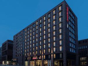 漢堡市中心希爾頓歡朋酒店
