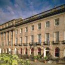 愛丁堡皇冠假日酒店 - 皇家露台