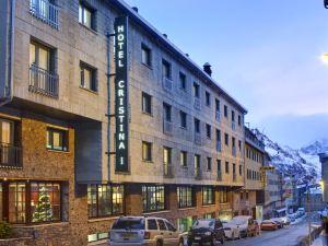 克里斯蒂娜酒店(Hotel Cristina)