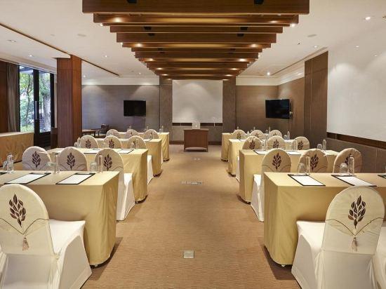 兀蘭酒店芭堤雅度假村(Woodlands Hotel and Resort Pattaya)會議室