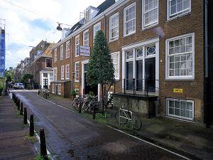 阿姆斯特丹運河中心區美居酒店