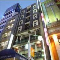 名古屋榮 綠色酒店酒店預訂