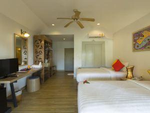 皮皮島灣景度假酒店