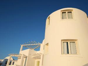 羅卡貝拉聖托裏尼度假酒店