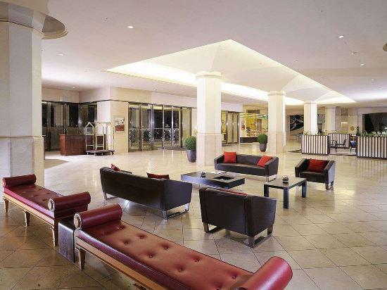 札幌艾米西亞酒店(Hotel Emisia Sapporo)標準單人房