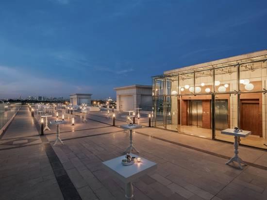 伊斯坦布爾託普卡匹希爾頓逸林酒店