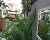 植物精品酒店