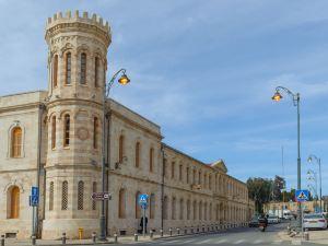 耶路撒冷萊昂納多精品酒店