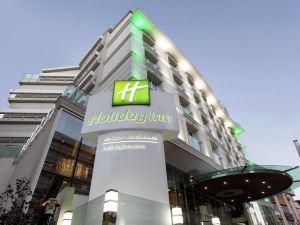 安卡拉城市假日酒店