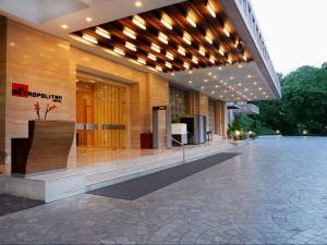 新德里大都市温泉酒店