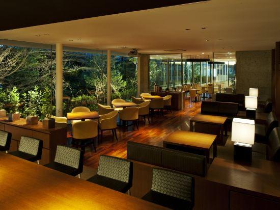東京目黒雅敍園(Hotel Gajoen Tokyo)餐廳