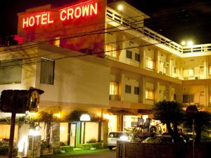 皇冠酒店 沖繩