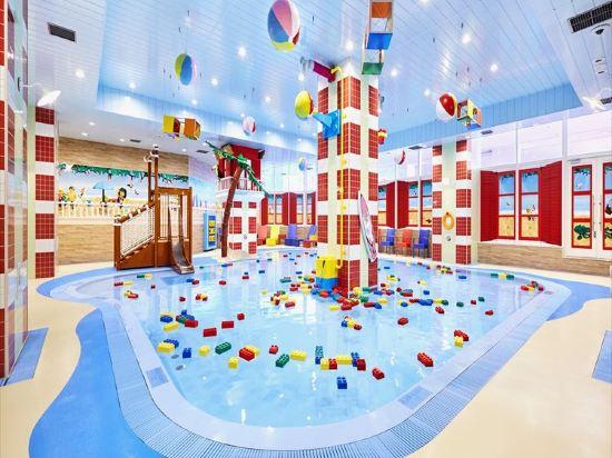 日本樂高樂園酒店(Legoland Japan Hotel)其他