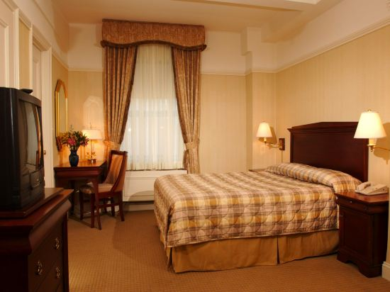 惠靈頓酒店(Wellington Hotel)其他