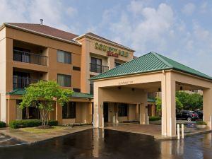 印第安納波利斯西北萬怡酒店