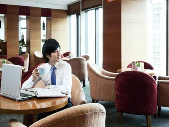 明洞大使宜必思酒店(Ibis Ambassador Myeongdong)公共區域