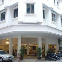 LK大廈公寓式酒店酒店預訂