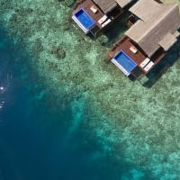 馬爾代夫君樂度假酒店卡戴帕茹島酒店預訂