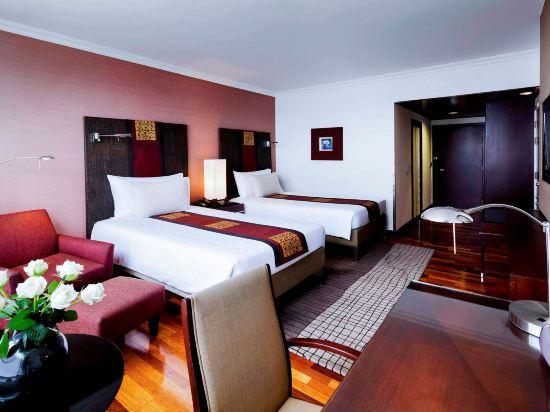 曼谷鉑爾曼G酒店(原曼谷索菲特是隆酒店)(Pullman Bangkok Hotel G)尊貴豪華房