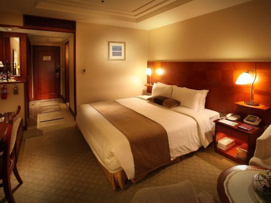 高利亞那酒店(Koreana Hotel)豪華大號床房