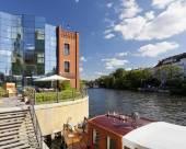 柏林阿比翁別墅套房