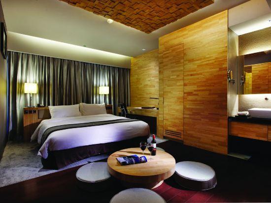 豪麗勝酒店(Horizon Hotel)豪華房