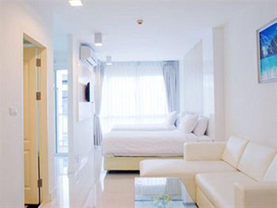 華欣皇家館酒店(Royal Pavilion Hua Hin)豪華房