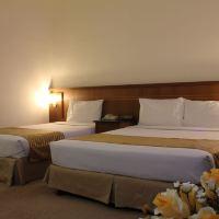 吉隆坡太子酒店酒店預訂