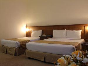 吉隆坡太子酒店(Hotel Putra Kuala Lumpur)