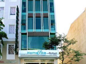 居家酒店公寓(HomeLike Hotel - Apartment)