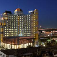 曼谷阿爾梅洛茲酒店 - 主要清真飯店酒店預訂