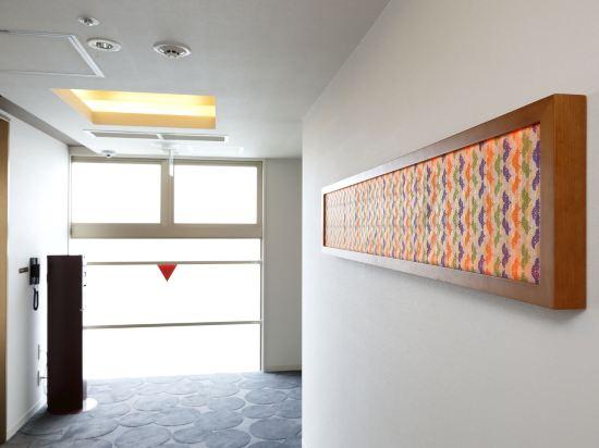 Gracery飯店-京都三條(Hotel Gracery Kyoto Sanjo)會議室
