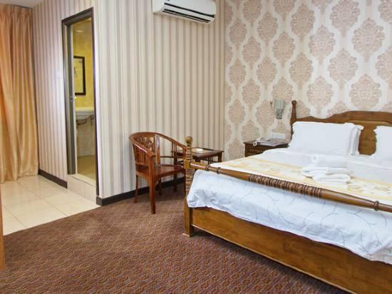 柔佛碹美酒店