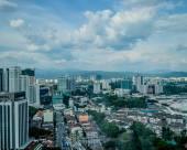 吉隆坡時代廣場星辰套房酒店