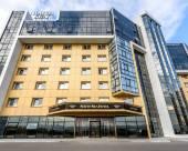 伊爾庫茨克北海酒店