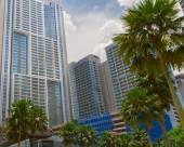 吉隆坡白金得利斯套房公寓