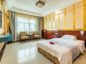 廣州聯海商務酒店(Lianhai Business Hotel)