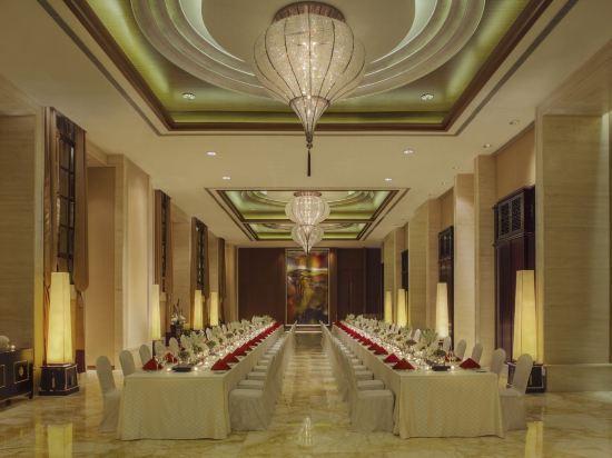 澳門悅榕莊(Banyan Tree Macau)會議室