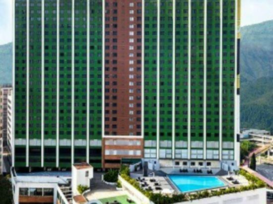 香港悅來酒店(Panda Hotel)其他