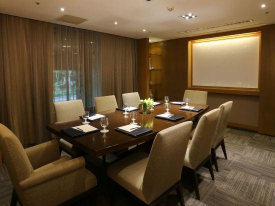台北馥敦飯店-復南館(Taipei Fullerton Hotel South)會議室