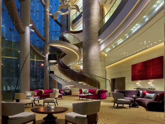 香港九龍東皇冠假日酒店(Crowne Plaza Hong Kong Kowloon East)公共區域