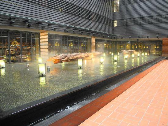 台北德立莊酒店-昆明館(Hotel Papa Whale)其他