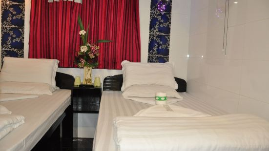 New Guangzhou Hotel