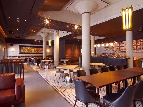 台北天成文旅華山町飯店(Hua Shan Din by Cosmos Creation)餐廳