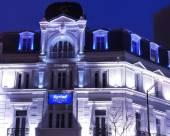 第戎中心克瑞德酒店