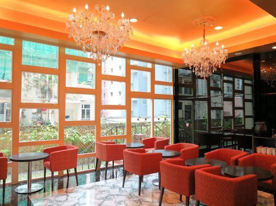 香港華麗都會酒店(Grand City Hotel)其他